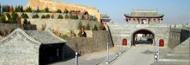 内蒙古自治区阿拉善定远营文化产业园区建设项目